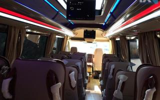 Mercedes-Benz  SPRINTER 519 CDi NEW ΚΑΙΝΟΥΡΙΟ '16