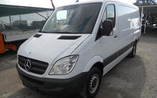 Mercedes-Benz   SPRINTER 315 CDI ΚΛΙΜΑ  '09