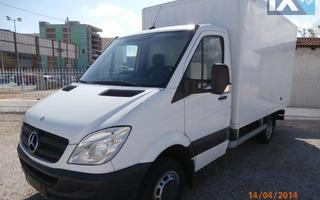 Mercedes-Benz  515 CDI SPRINTER '06